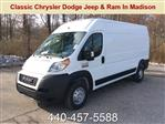 2019 ProMaster 2500 High Roof FWD,  Empty Cargo Van #E21543 - photo 1