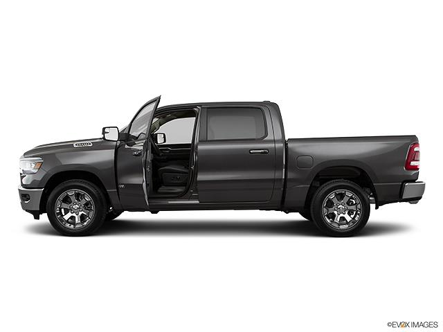 2019 Ram 1500 Crew Cab 4x4,  Pickup #E21558 - photo 1