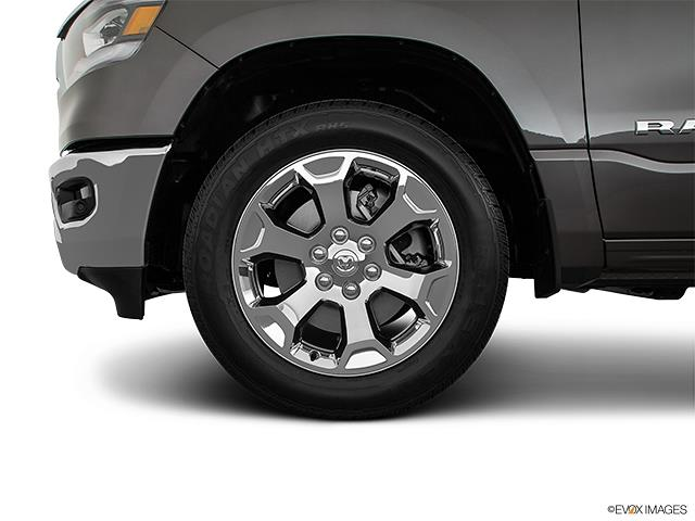 2019 Ram 1500 Crew Cab 4x4,  Pickup #E21558 - photo 2