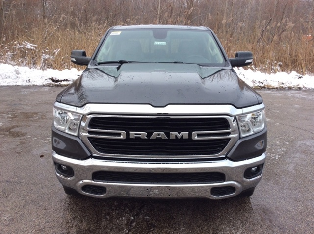 2019 Ram 1500 Crew Cab 4x4,  Pickup #E21589 - photo 3
