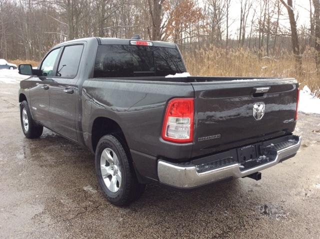 2019 Ram 1500 Crew Cab 4x4,  Pickup #E21589 - photo 2