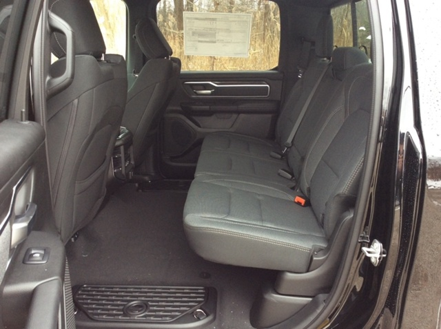 2019 Ram 1500 Crew Cab 4x4,  Pickup #E21598 - photo 16