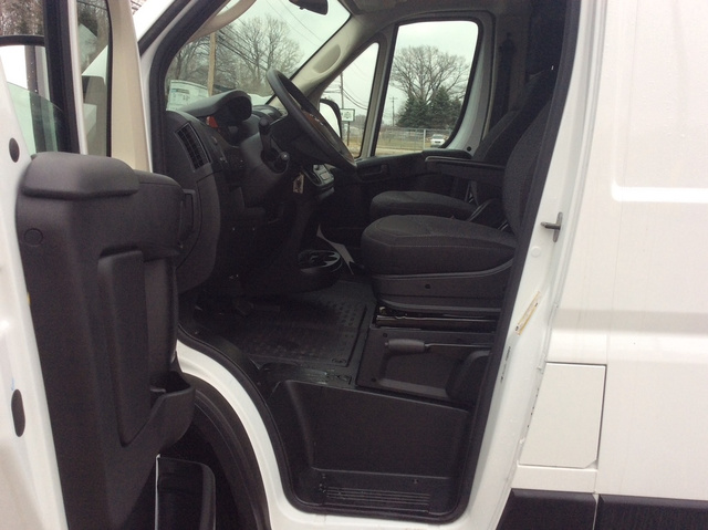 2019 ProMaster 2500 High Roof FWD,  Empty Cargo Van #E21604 - photo 13