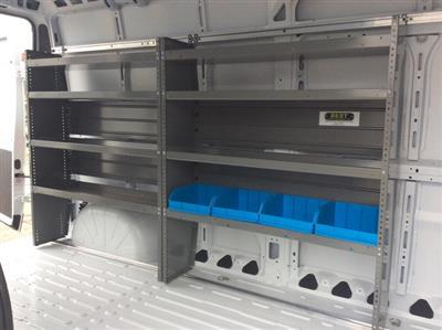 2019 ProMaster 2500 High Roof FWD,  Empty Cargo Van #E21604 - photo 10