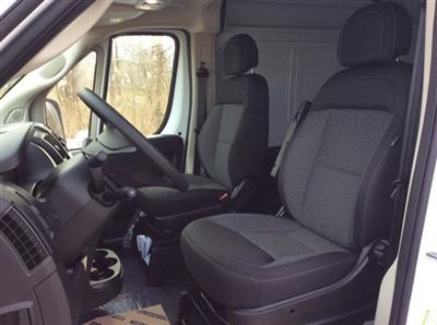 2019 ProMaster 2500 High Roof FWD,  Empty Cargo Van #E21605 - photo 11
