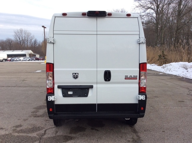 2019 ProMaster 2500 High Roof FWD,  Empty Cargo Van #E21625 - photo 6