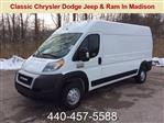 2019 ProMaster 2500 High Roof FWD,  Empty Cargo Van #E21625 - photo 1