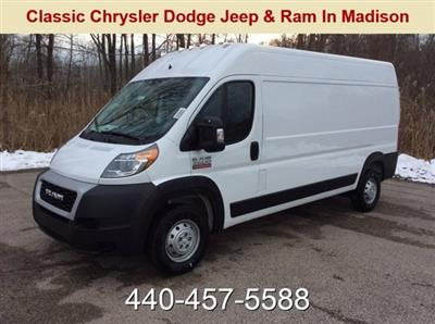 2019 ProMaster 2500 High Roof FWD,  Empty Cargo Van #E21627 - photo 1