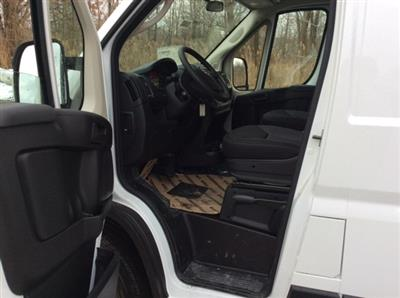 2019 ProMaster 2500 High Roof FWD,  Empty Cargo Van #E21627 - photo 10