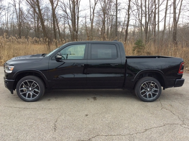 2019 Ram 1500 Crew Cab 4x4,  Pickup #E21651 - photo 4