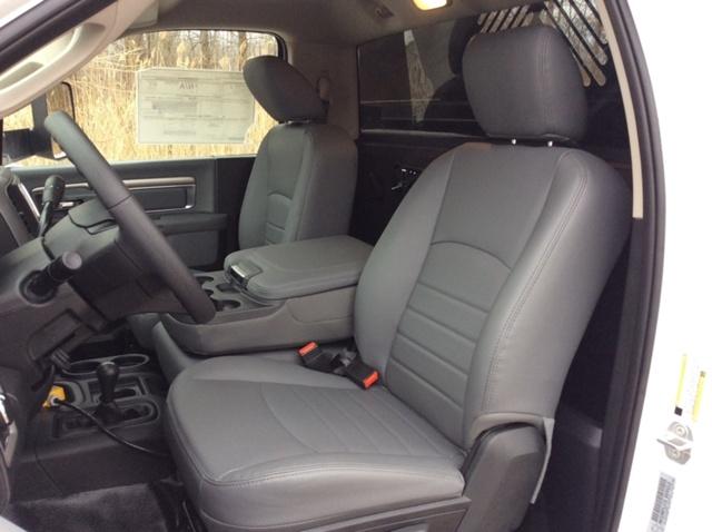 2018 Ram 3500 Regular Cab DRW 4x4,  Rugby Z-Spec Dump Body #E21678 - photo 10