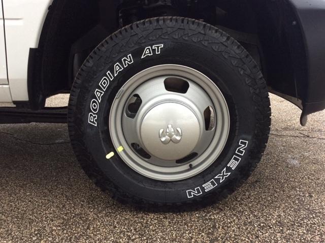 2018 Ram 3500 Regular Cab DRW 4x4,  Rugby Z-Spec Dump Body #E21678 - photo 7
