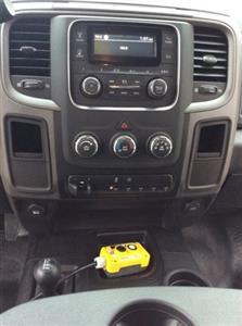 2018 Ram 3500 Regular Cab DRW 4x4,  Rugby Z-Spec Dump Body #E21678 - photo 12