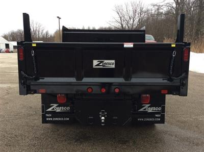 2018 Ram 3500 Regular Cab DRW 4x4,  Rugby Z-Spec Dump Body #E21678 - photo 5