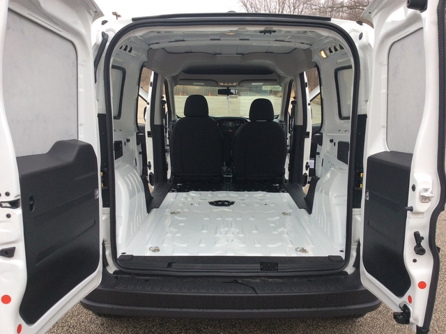 2019 ProMaster City FWD,  Empty Cargo Van #E21799 - photo 1