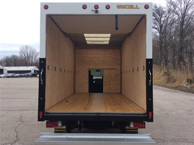 2019 ProMaster 3500 Standard Roof FWD,  Unicell Classicube Cutaway Van #E21904 - photo 6