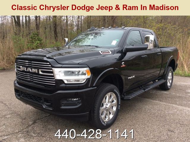 2019 Ram 2500 Crew Cab 4x4,  Pickup #E21961 - photo 1