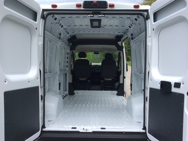 2019 ProMaster 1500 High Roof FWD,  Empty Cargo Van #E22022 - photo 1