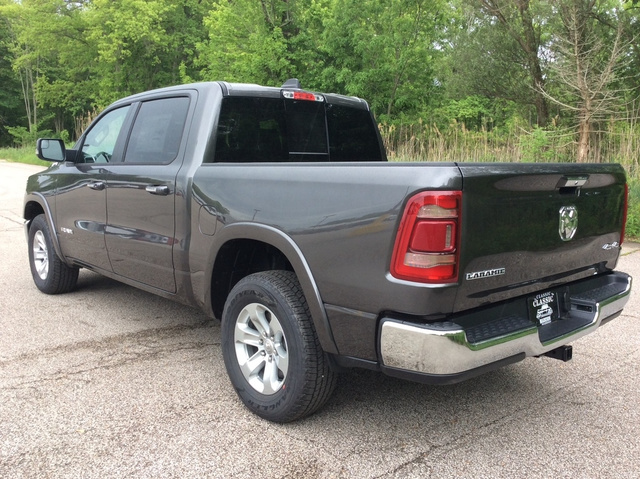 2019 Ram 1500 Crew Cab 4x4,  Pickup #E22037 - photo 1