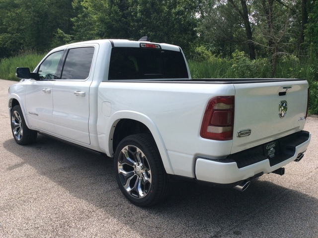2019 Ram 1500 Crew Cab 4x4,  Pickup #E22118 - photo 1
