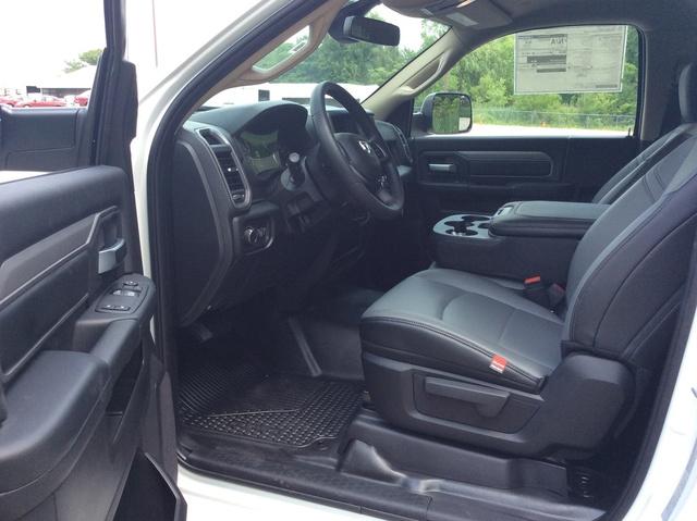 2019 Ram 3500 Regular Cab DRW 4x2, Knapheide Value-Master X Stake Bed #E22129 - photo 10