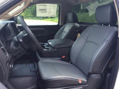 2019 Ram 3500 Regular Cab DRW 4x2, Knapheide Value-Master X Stake Bed #E22129 - photo 4