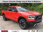 2019 Ram 1500 Quad Cab 4x4,  Pickup #E22205 - photo 1