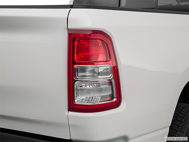 2019 Ram 1500 Quad Cab 4x4,  Pickup #E22207 - photo 1