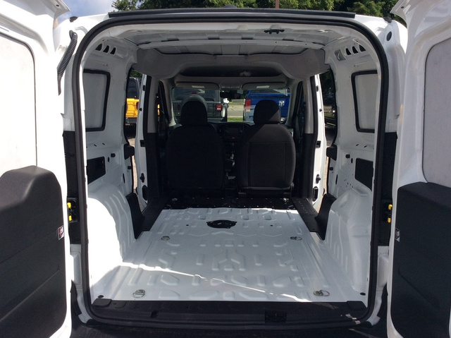 2019 ProMaster City FWD,  Empty Cargo Van #E22293 - photo 1