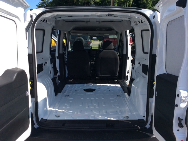 2019 ProMaster City FWD,  Empty Cargo Van #E22309 - photo 1