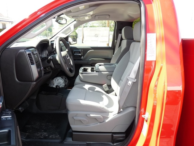 2016 Sierra 2500 Regular Cab 4x4, Knapheide Service Body #37960 - photo 5