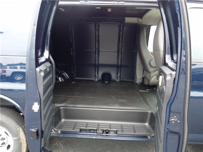 2017 Savana 2500, Cargo Van #38311 - photo 12