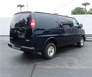 2017 Savana 2500, Cargo Van #38311 - photo 3