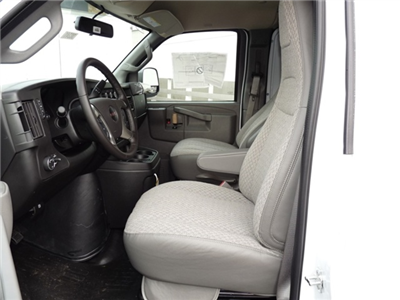 2017 Savana 2500 Cargo Van #38416 - photo 6