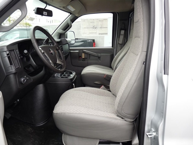 2017 Savana 3500, Cargo Van #38428 - photo 6