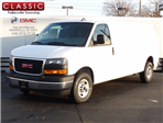 2017 Savana 3500 Cargo Van #38467 - photo 1