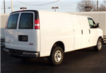2017 Savana 3500 Cargo Van #38467 - photo 2