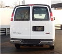 2017 Savana 3500 Cargo Van #38467 - photo 3