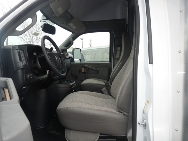 2017 Savana 3500, Rockport Service Utility Van #38468 - photo 12