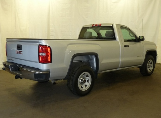 2015 Sierra 1500 Regular Cab, Pickup #38699A - photo 2