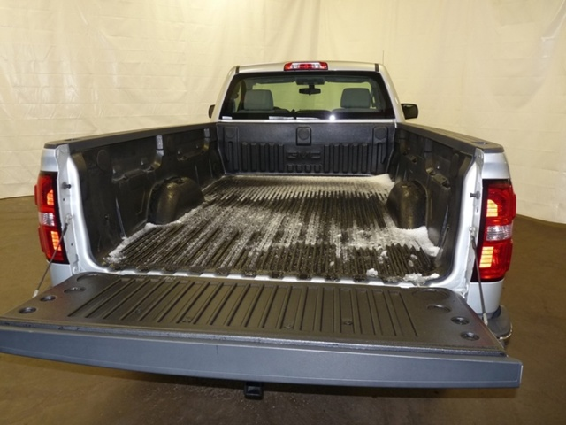 2015 Sierra 1500 Regular Cab, Pickup #38699A - photo 7