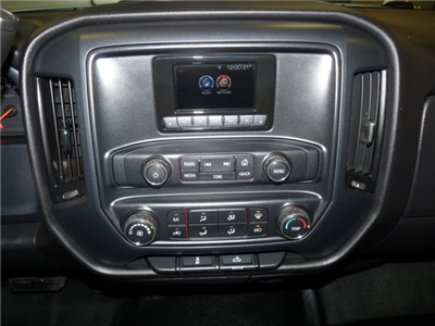 2015 Sierra 1500 Regular Cab, Pickup #38699A - photo 11