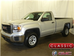 2015 Sierra 1500 Regular Cab, Pickup #38699A - photo 1