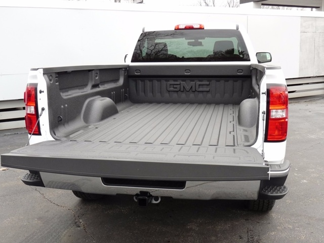2017 Sierra 1500 Regular Cab Pickup #38719 - photo 6