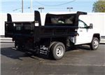 2017 Sierra 3500 Regular Cab, Rugby Dump Body #38979 - photo 1