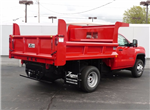 2017 Sierra 3500 Regular Cab, Rugby Dump Body #38980 - photo 1