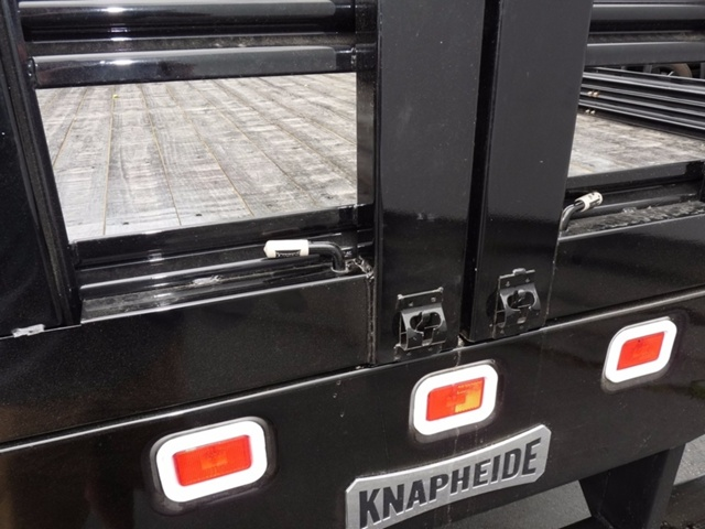 2017 Sierra 3500 Regular Cab, Knapheide Stake Bed #39025 - photo 16