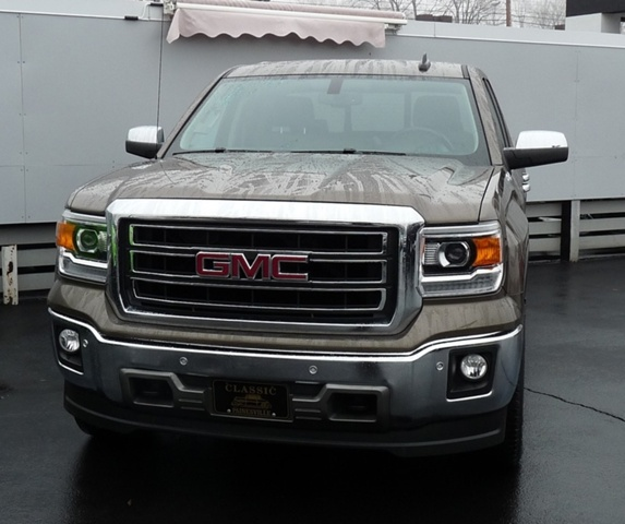 2015 Sierra 1500 Double Cab 4x4 Pickup #39486A - photo 4