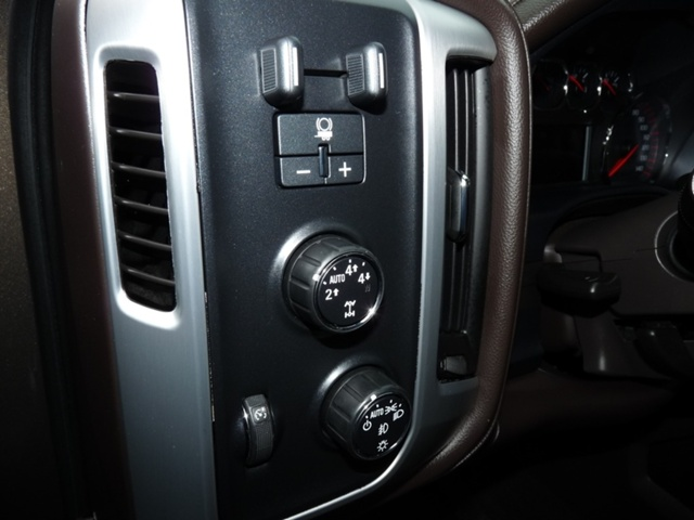 2015 Sierra 1500 Double Cab 4x4 Pickup #39486A - photo 11