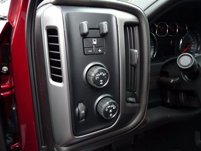 2018 Sierra 1500 Crew Cab 4x4 Pickup #39489 - photo 8